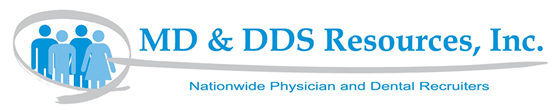 MD & DDS Resources